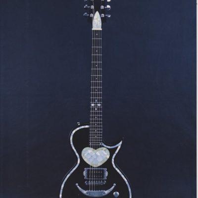 GTZ Solo Experimental 2003年